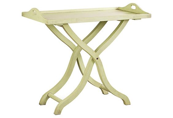 Fulton Tray Table