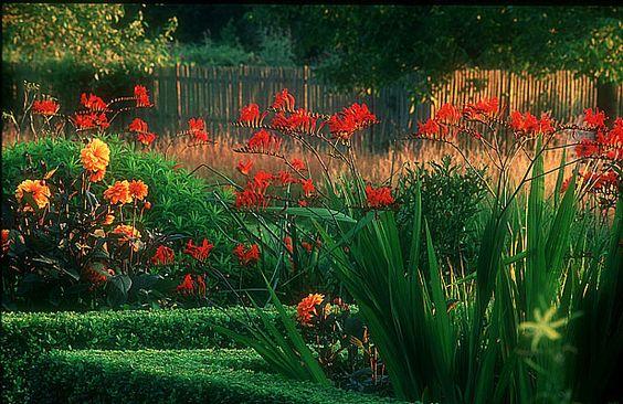 Le Jardin Plume, Normandie