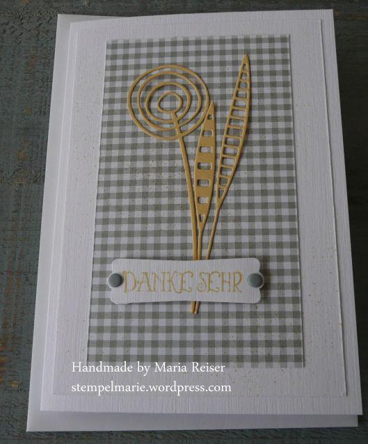 Handmade by Maria Reiser  stempelmarie.wordpress.com