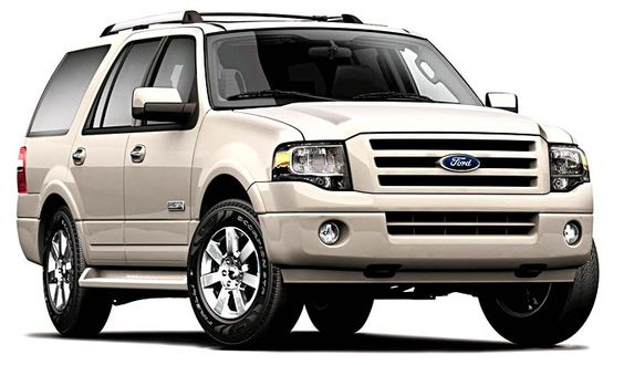 2012 Ford Expedition Los Fresnos, TX