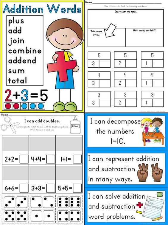 Subtraction Worksheets : common core subtraction worksheets for ...