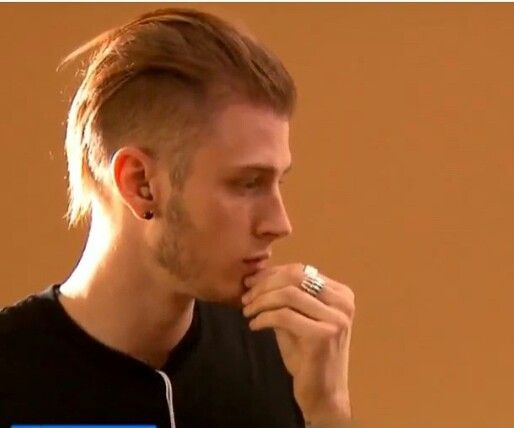 Pin On Mgk