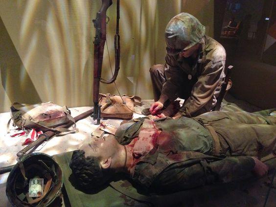 14+WW2+Marine+Corps+Medic.JPG (1600×1200) | reference | Pinterest