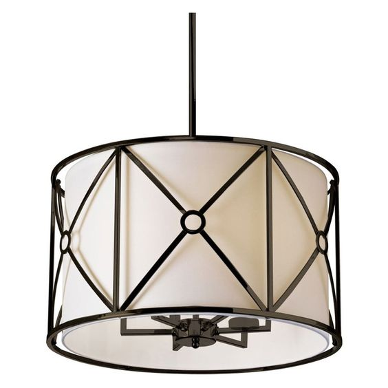 Dainolite Cruz CRU-216C Pendant Light - CRU-216C-