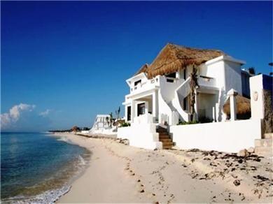 Casa Del Secreto 20 min outside Cancun