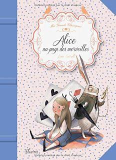 Los Mejores Cuentos Infantiles de Alicia en el Pais de las Maravillas.: