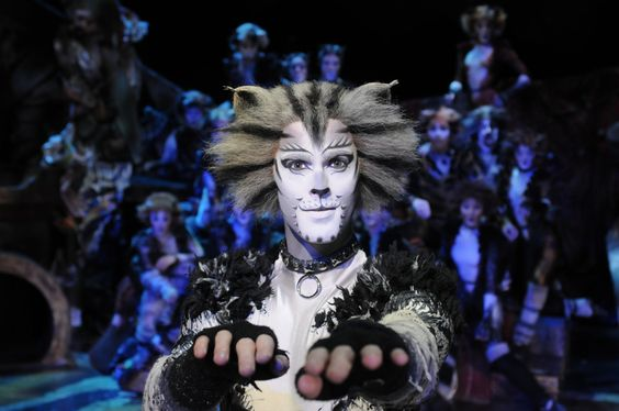 Munkustrap - Cats the Musical - On Tour:
