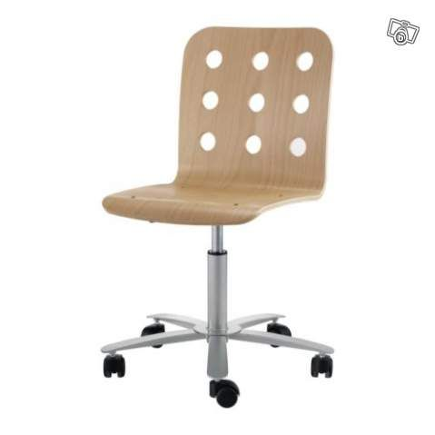 Ikea Chaise Bureau Chaise Bureau Jule De Ikea Occasion Chair Office Chair Home Decor