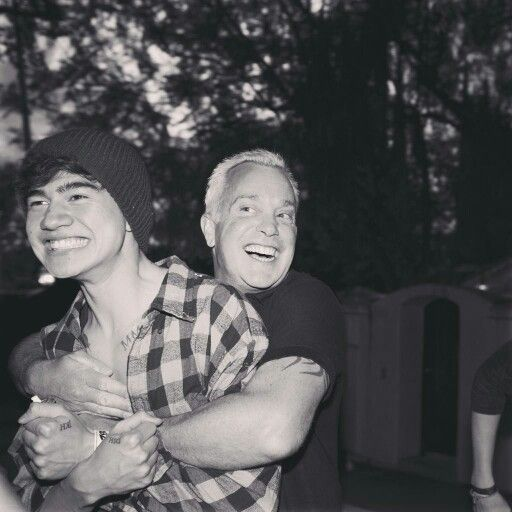Cal and John Feldmann