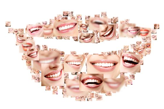 types of smiles There are 7 types of smiles people will perceive differently let's talk about them in celebration of world smile day.