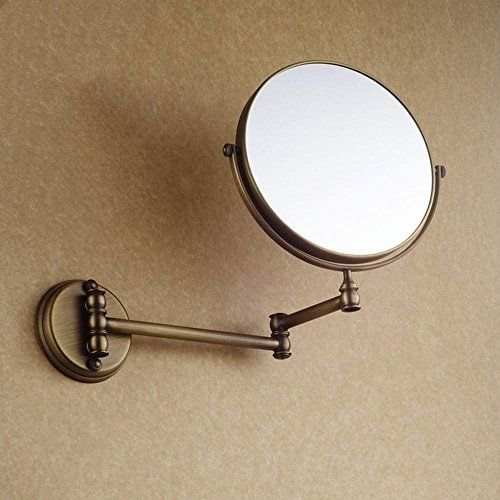 Cosmetic Mirror Bathroom