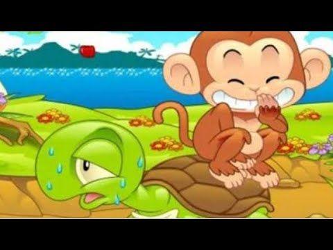 Dongeng Sebelum Tidur Si Monyet Dan Si Kura Kura Cerita Untuk Ana Dongeng Sebelum Tidur Untuk Anak Anak Dongeng