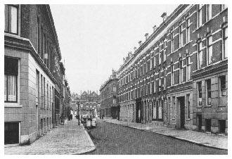 aelwijn floriszstraat 1951