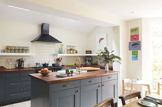 Modernising an Edwardian family townhouse while still staying true to its roots