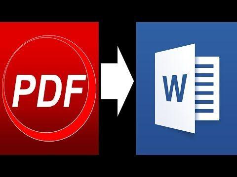Como Convertir Una Imagen Escaneada A Texto Word Sin Programas Fácil Youtube Youtube Textos