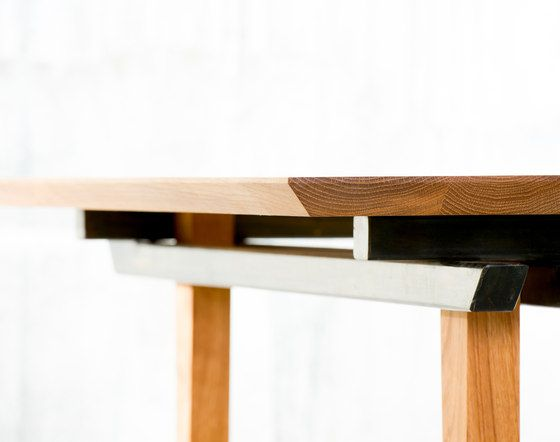 Dining tables | Tables | Indo table | QoWood. Check it out on Architonic