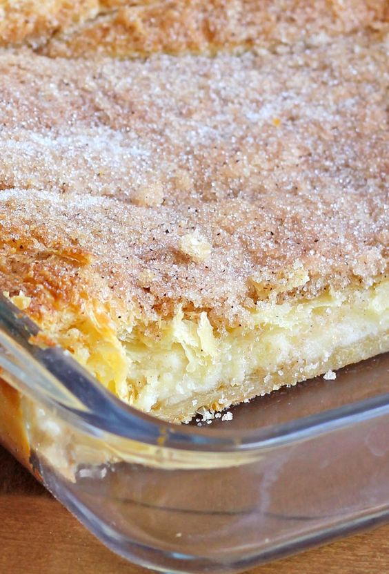 Cheesecake desserts, Sopapilla cheesecake and Cheesecake on Pinterest