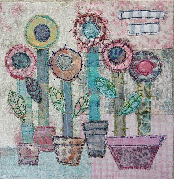 Plant pots | Flickr - Photo Sharing!