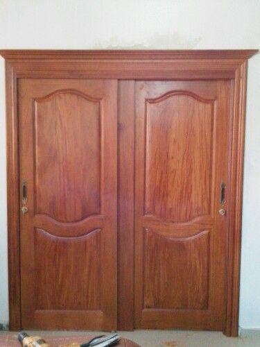 Mis trabajos (puertas)