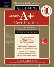 Download Pdf Comptia A Certification Allinone Exam Guide Tenth Edition Exams 2201001 2201002 Free Epub Mobi Ebooks Exam Guide Mcgraw Hill Education Exam