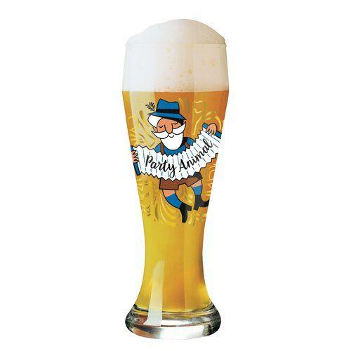 Ritzenhoff Weizen 500ml Beer Glass Wine Glass Set Glass Drinking Glasses