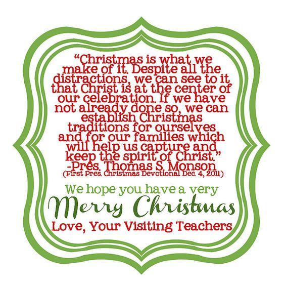 Dec VT Message