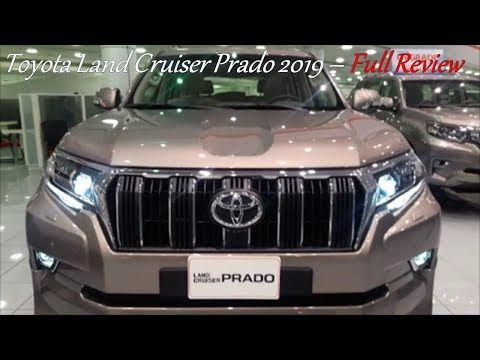 Toyota Prado 2019 Top Of The Range Vx R V6 Full Interior Exterior Review Dubai Uae Youtube Toyota Land Cruiser Prado Prado Toyota