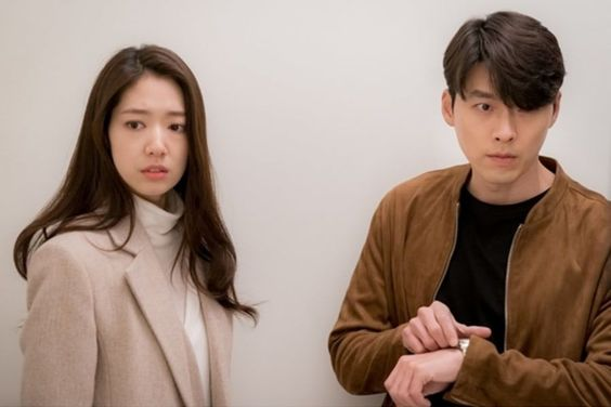 "Park Shin Hye And Hyun Bin Team Up To Carry Out The Final Quest On ""Memories Of The Alhambra"""