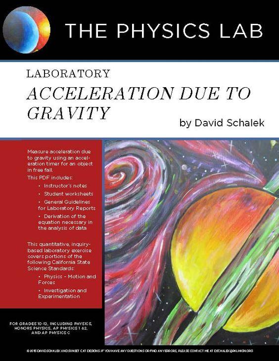 cheap rhetorical analysis essay ghostwriter website ca esl – Acceleration Due to Gravity Worksheet