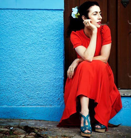 Marisa Monte, Diva <3