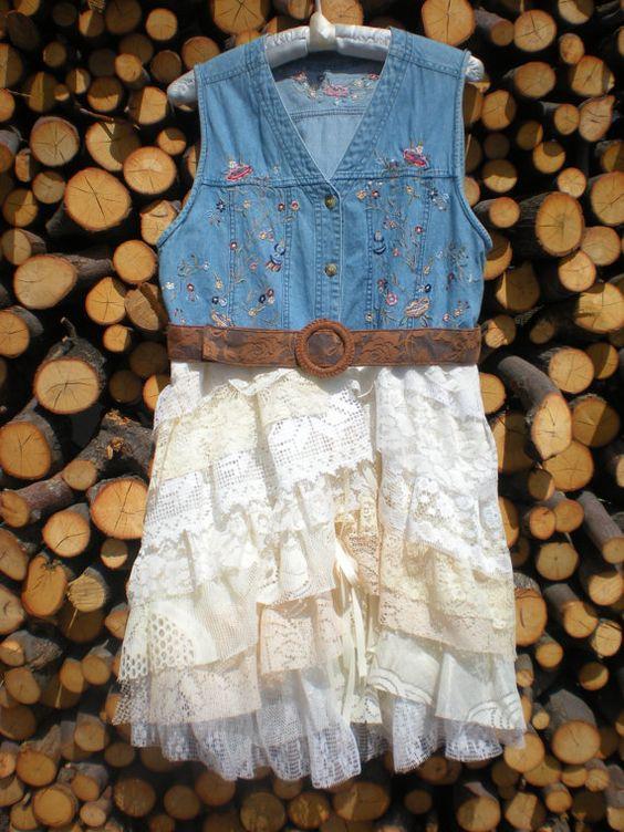 Cowgirl wedding dresses, Cowgirl wedding and Cowgirl
