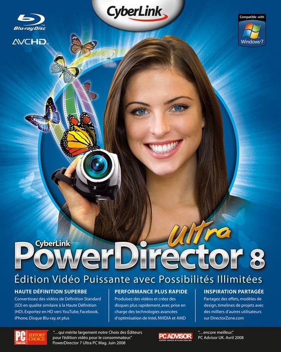 Cyberlink PowerDirector 8: Coupon Codes, Products Coupon, Software S Coupon, Codes 30, Cyberlink Products, Discount Cyberlink, Media Software S