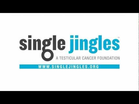 Single Jingles Man Up Check EM Testicular Cancer Self Exam video