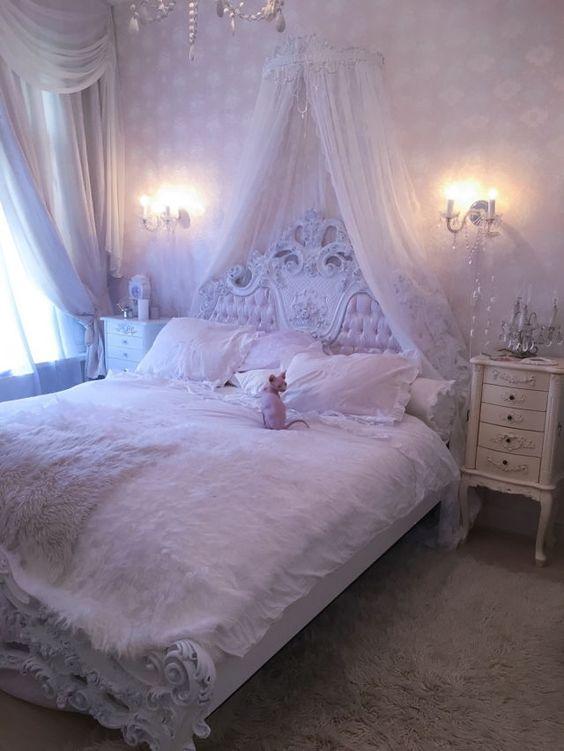 Posted at 09:04h in camere da letto by fmarred. Beautiful Shabby Chic Bedroom Letto Nuvola Arredamento Camera Da Letto