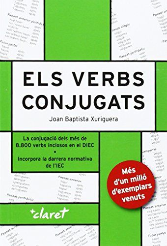 Els verbs conjugats (Pompeu Fabra) de Joan Baptista Xurig... https://www.amazon.es/dp/8482978934/ref=cm_sw_r_pi_dp_pLxDxb6YR5R3T