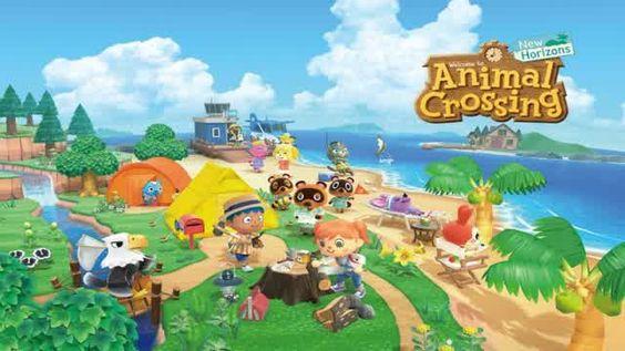 Animal Crossing New Horizons Cherry Blossom Recipes Animal Crossing New Animal Crossing Like Animals