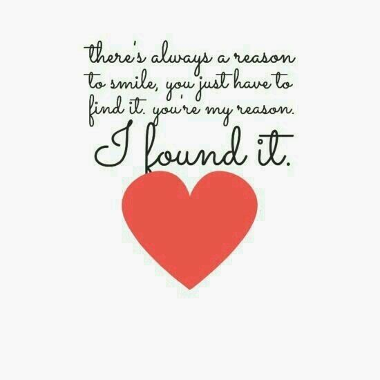 Thank You For Being My Reason To Smile Iloveyou Make Me Happy Quotes Morning Love Quotes Romantic Love Quotes