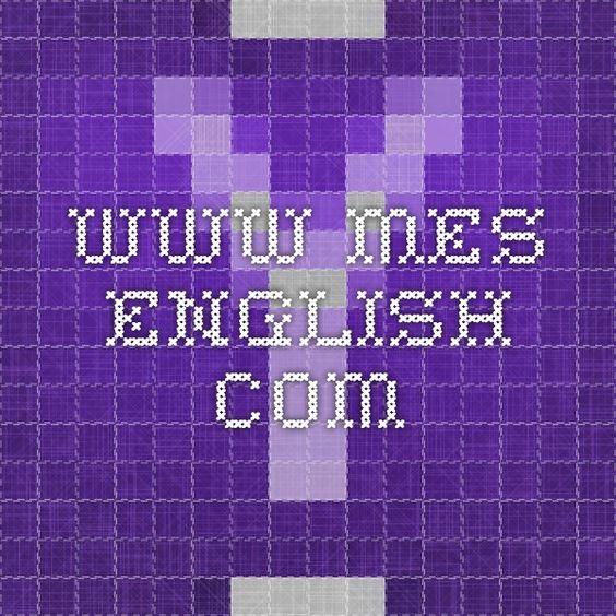 www.mes-english.com