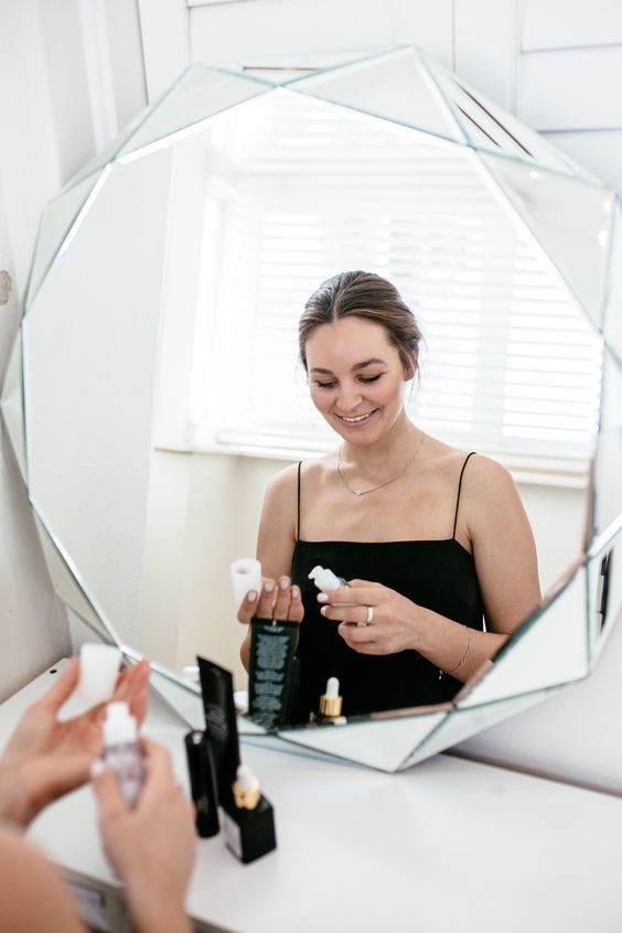 The 6 piece skincare edit for busy lives — AN ORGANISED LIFE