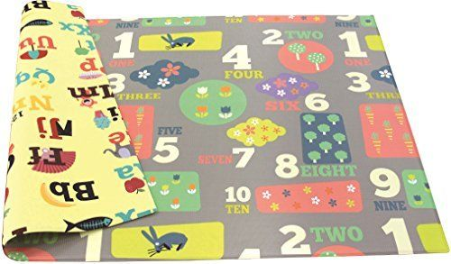 Baby Care Play Mat Foam Alphabet Floor Gym Letters Amp Numbers Large Baby Rugs Baby Care Play Mat