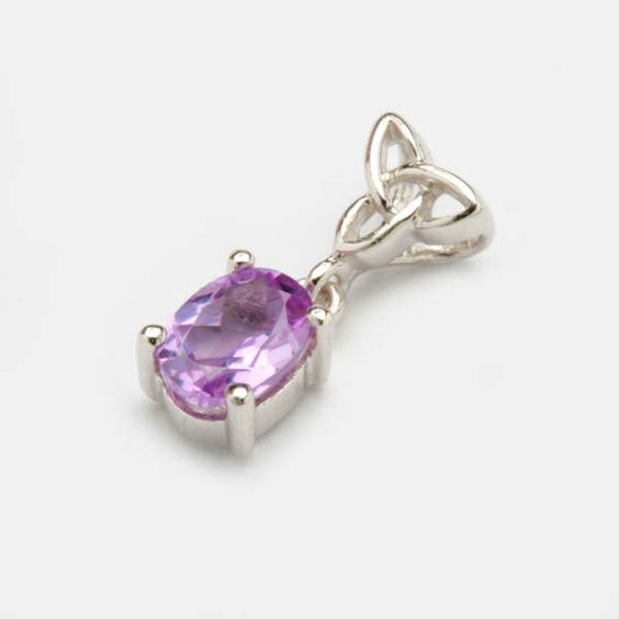 Would love to put these on a necklace with Ambrose's and Bernadette's b-day stones