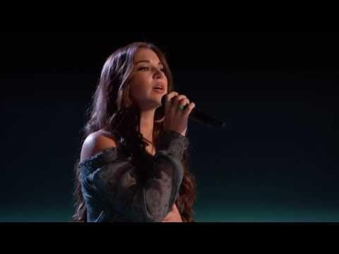 The Voice Usa Deanna Johnson All I Want Youtube The Voice Usa The Voice All I Want