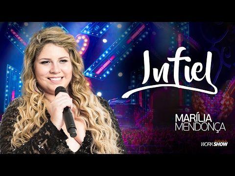 Dvd Marilia Mendonca Te Vejo Em Todos Os Cantos 2019 Youtube