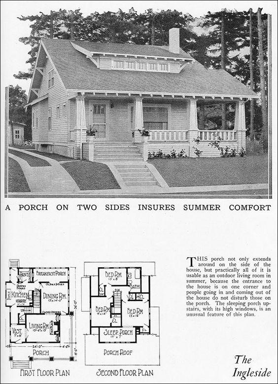 Pinterest the world s catalog of ideas for 1925 bungalow floor plan