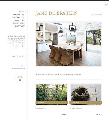 For Brokers | Gutensite - Best Website Design and CMS