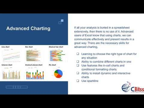 Advanced Excel Tutorial Advance Excel Training In Chandigarh Excel Tutorials Excel Effective Communication