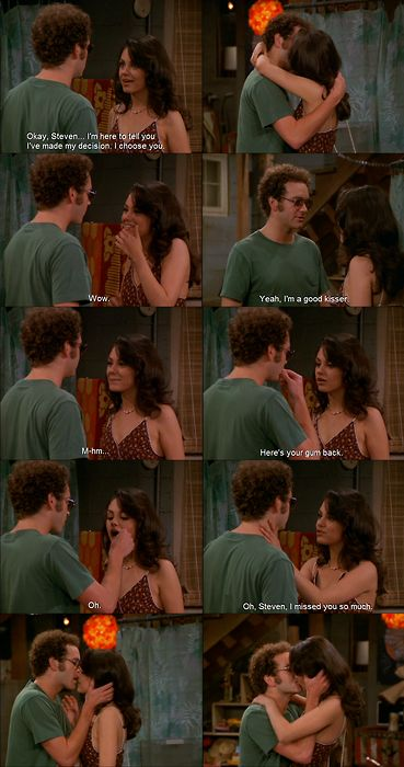 that 70s show jackie and hyde relationship