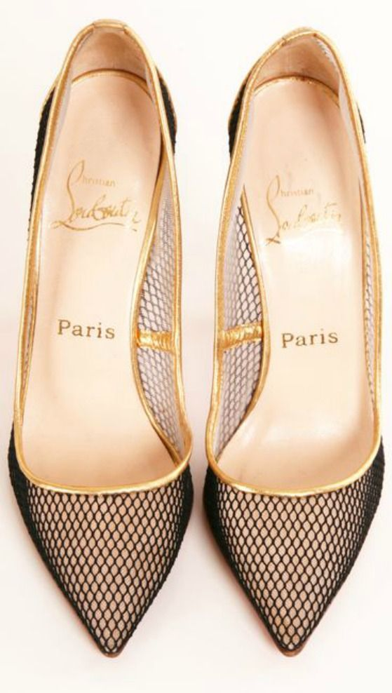 Lovely Classy Shoes