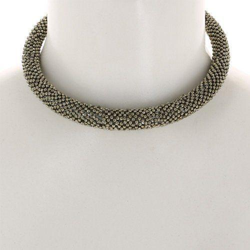 indian choker necklace handmade costume jewelry fashion