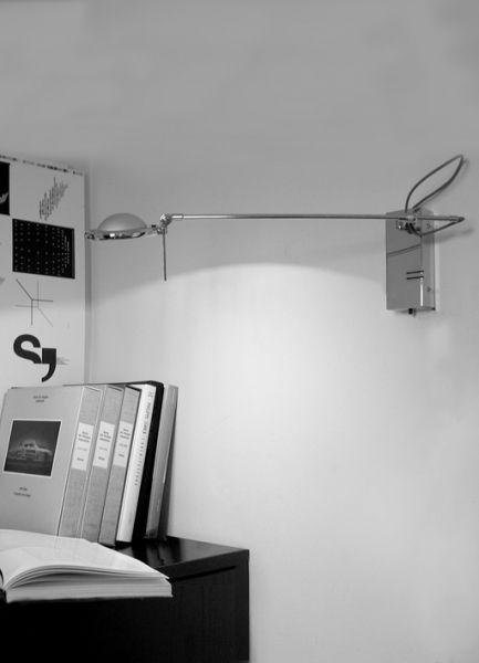 mexcal p.s. | For m | Viabizzuno progettiamo la luce reading light